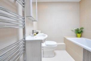 Tipy pro malé koupelny, které fungují! Snadno a chytře získáte víc prostoru