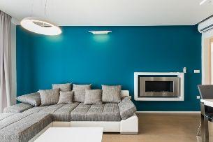 Barvy do bytu – inspirace