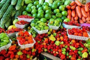 Farmářské trhy v Praze, které byste neměli minout