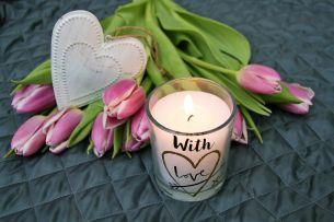 3 tipy na valentýnské dekorace, které promění váš byt v romantické apartmá
