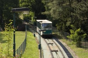 Lanová dráha na Petřín: turistická atrakce i běžné MHD místních