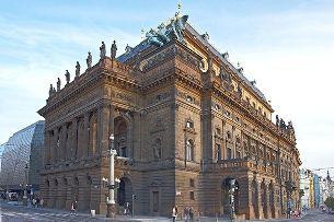 Národní divadlo: hrdá památka po našich předcích