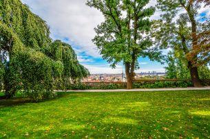 Letenské sady: park s revoluční minulostí a obrovským společenským významem