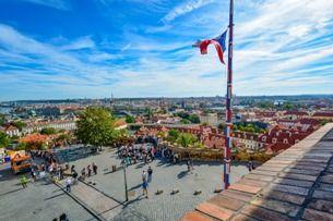 Představujeme státní svátky v České republice