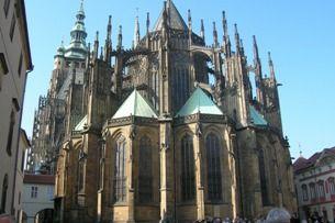 Chrám sv. Víta: nejposvátnější místo v Čechách plné uměleckých děl a pokladů