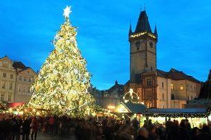 10 vychytávek od místních, jak si užít Vánoce v Praze