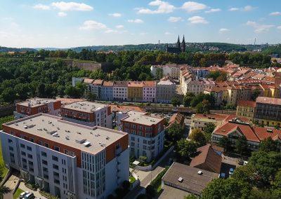 Albertov Rental Apartments - Vyšehrad
