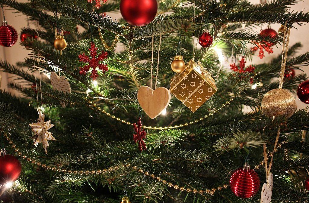 Staročeské vánoční zvyky: dárky od Ježíška a věštění budoucnosti