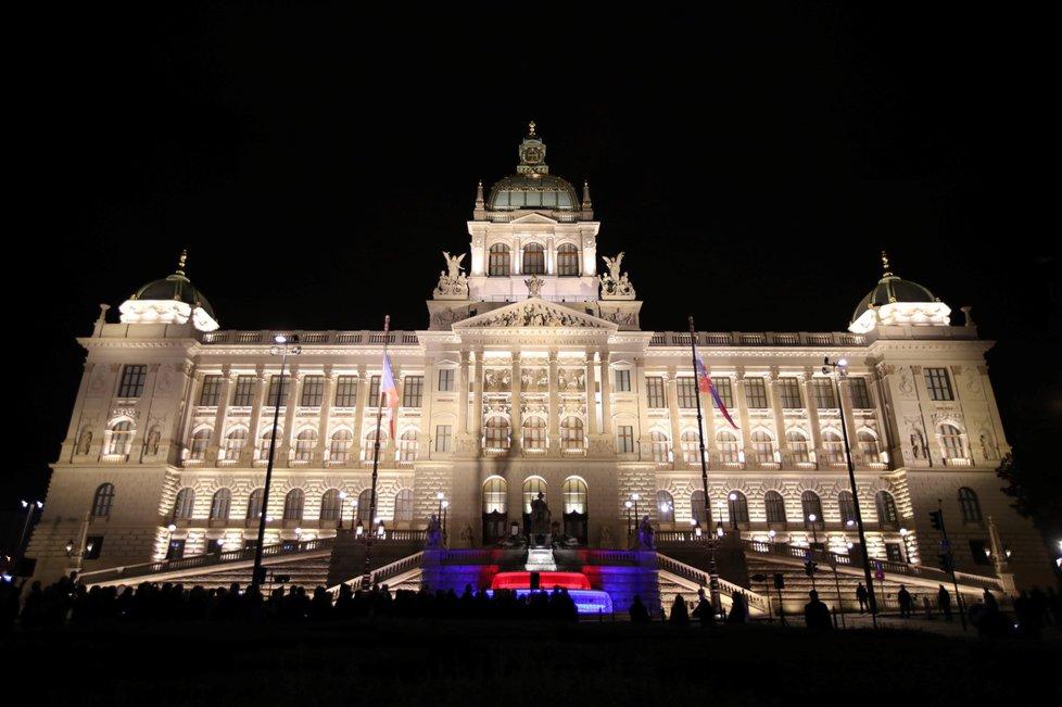 Znovuotevření Národního muzea: jak se povedla jedna z největších rekonstrukcí v historii státu?