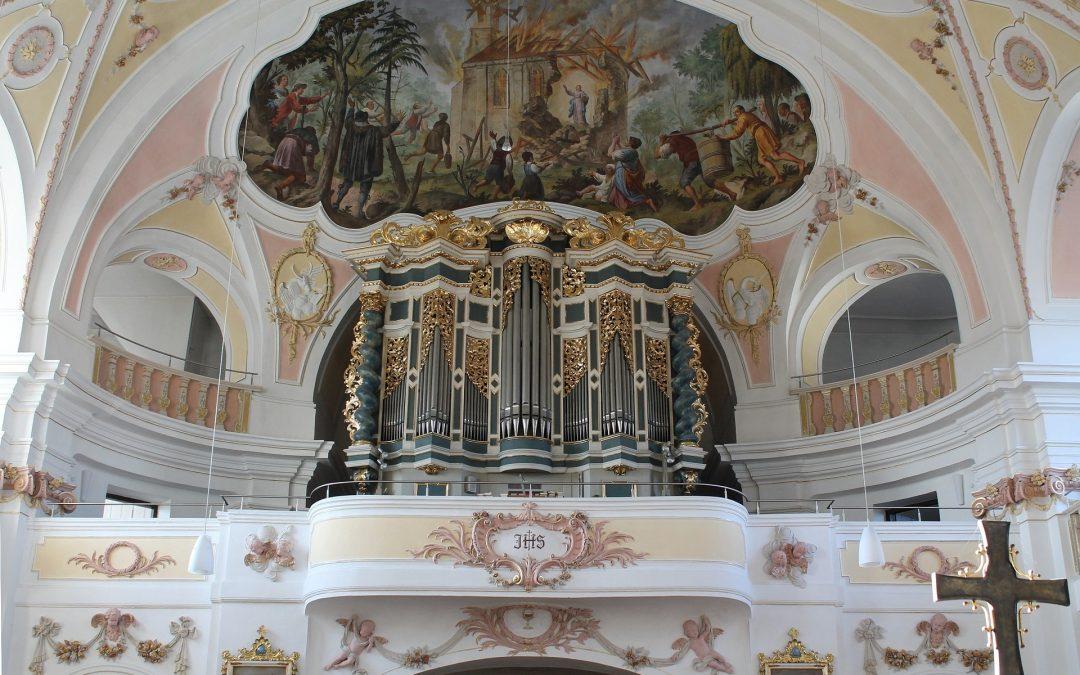 Chrám U Salvatora nabízí bohatý duchovní program i osvětu