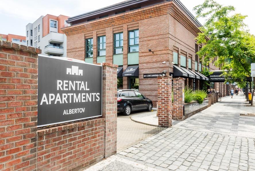 Rent flat in Prague, Long Term Rentals | Prague Rental ...