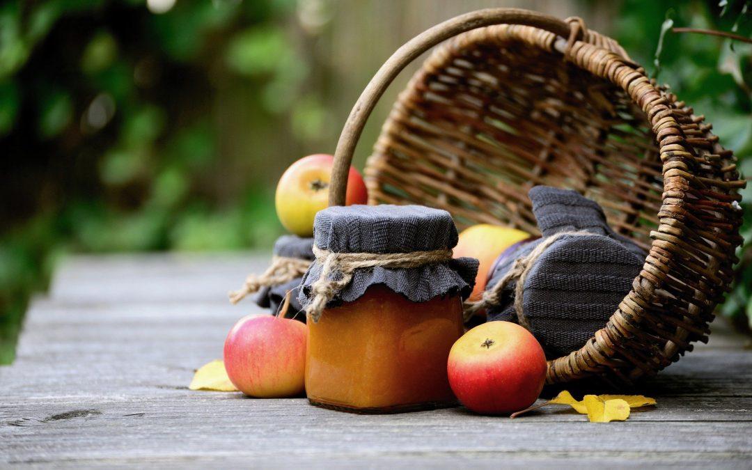 Snadné zavařování – chutné marmelády zvládne i úplný gastro začátečník