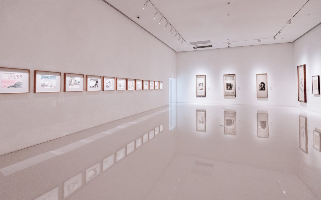 Umělecká událost roku: retrospektivní výstava Alberta Giacomettiho ve Veletržním paláci